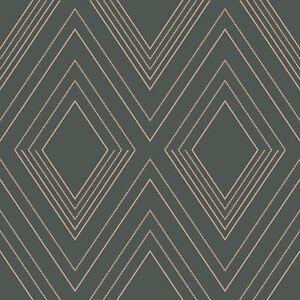 Alea-Papier-Peint-par-muriva-Charbon-Rose-703042-Chambre-Salle-a-Manger