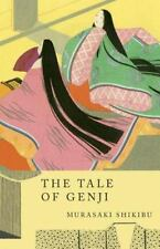 The Tale of Genji-ExLibrary