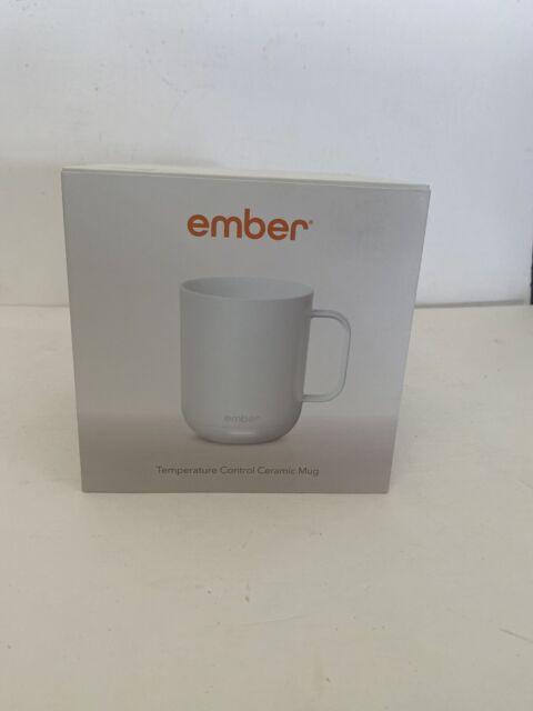 Ember Temperature Control Ceramic Mug - White PLEASE READ