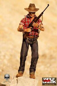 Wolf Creek Mick Taylor Custom figure 1/6  NOT Ones Customs G-Models Jason Freddy