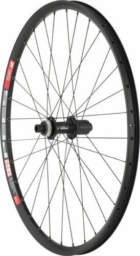 "27.5/"" 12 x 142mm Center-Lock HG 1 Quality Wheels Deore M610//DT 533d Rear Wheel"