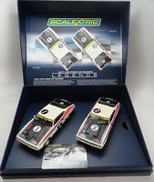 Scalextric moffat Ford Ford Xb Falcon Le Boxed Set 1/32 Slot Cars C3587a