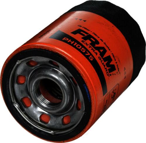 Engine Oil Filter-Extra Guard Fram PH10575