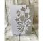 Lace Edge Border Metal Cutting Dies Scrapbook Embossing Frame Paper Decor Craft