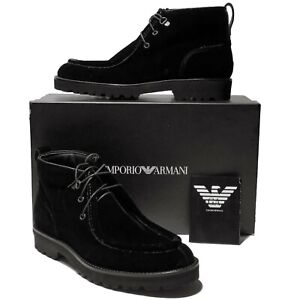 boots emporio armani, OFF 76%,Free Shipping