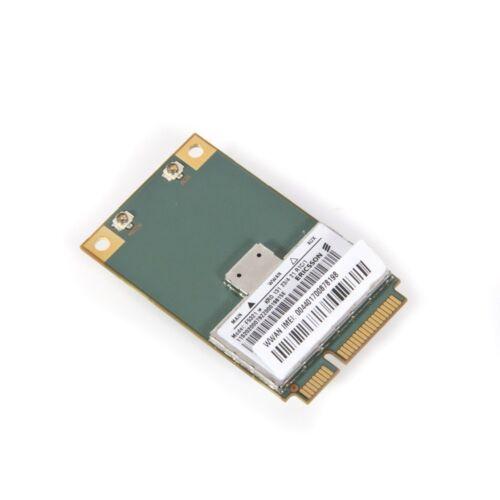 F5321GW DW5560 5560 VNJRG Mini PCI-e 3G HSPA WWAN Card GPS for Ericsson Dell