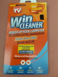 Win-cleaner-one-click-sealed-new