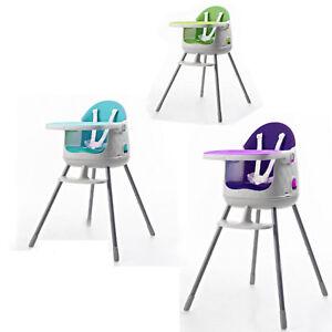 keter chaise haute r glable enfants accessoires repas. Black Bedroom Furniture Sets. Home Design Ideas