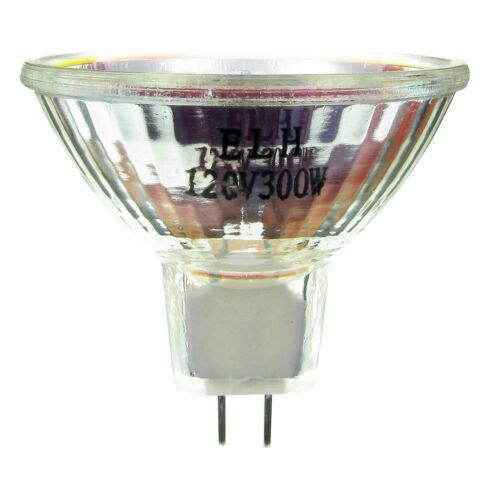 ELH 120 V 300 W GY5.3 sin marca nuevo Ampliadora Bombilla Lámpara del Proyector Elh