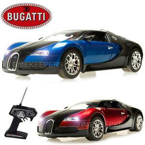 1-10-Bugatti-Veyron-RC-Radio-Remote-Control-Rechargeable-Car-EP-RTR