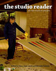 The Studio Reader: On the Space of Artists by The University of Chicago Press (Paperback, 2010)