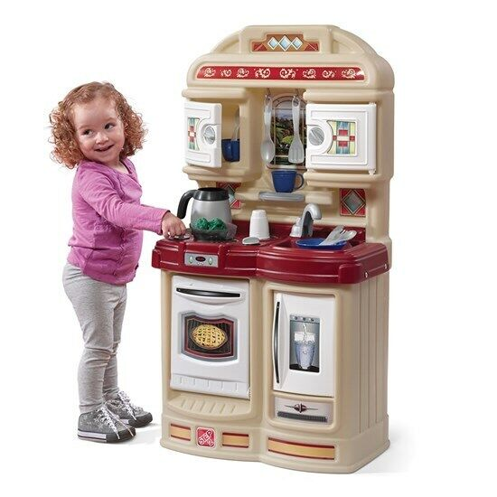 Step 2 Create And Play Kitchen For Sale Online Ebay