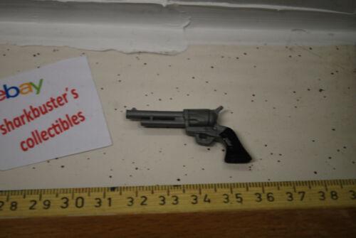 Big Jim The Lone Ranger loose Palitoy Revolver