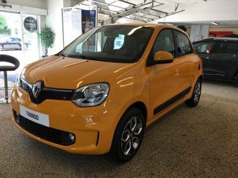 Renault Twingo 1,0 SCe 75 Zen - billede 2