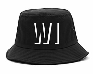 Details about Kings Of NY Initials Wyoming USA State WY Bucket Hat