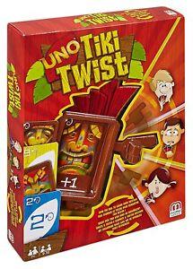 Mattel-Spiele-CGH09-UNO-Tiki-Twist-Kartenspiel-fuer-die-ganze-Familie-Neu