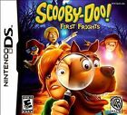Scooby-Doo First Frights (Nintendo DS, 2009)