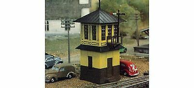 Tichy Train Group Signal Tower Kit N Scale New