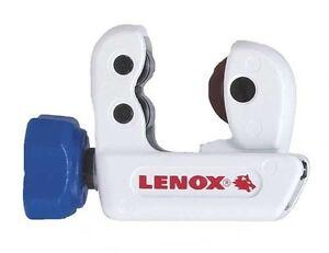 Lenox-21010-TC118-Professional-Tubing-Cutter-1-8-1-1-8-NEW-Free-Shipping