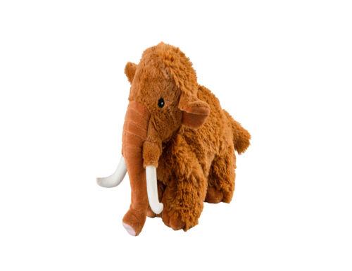 Warmies ® Beddy Bears™ Wärmekuscheltier Mammut 29 cm Geschenk-Tipp!