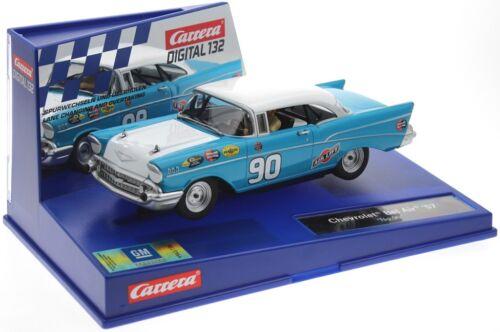 Carrera Digital 132 30795 Chevrolet Bel Air Coupe 1957