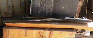 AMG-Seitenschweller-PL03-Schwarz-links-A1665200031-Mercedes-GL-ML-W166-W164