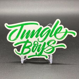 STICKER-Jungle-Boys-OG-NEW