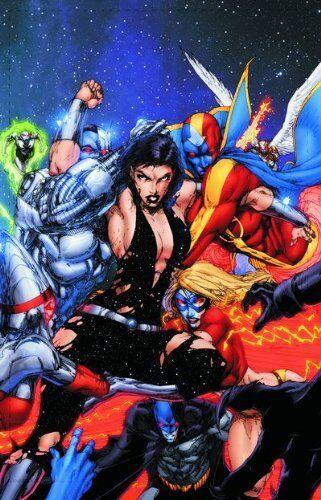 Justice League Of America #58 [Comic] [Jan 01, 2011] James Robinson and Brett B