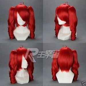 Vocaloid-Hatsune-Miku-Teto-Anime-Cosplay-Costume-Wig-Free-Wig-Cap