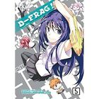 D-Frag!: Vol. 5 by Tomoya Haruno (Paperback, 2015)