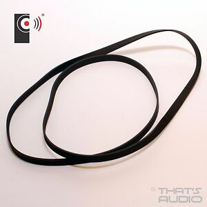 Fits-SANYO-Replacement-Turntable-Belt-for-TP-220-TP-242A-amp-TP-243A