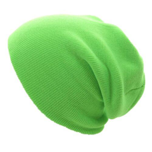 Hommes Femmes Knit Plain Beanie Cap Ski chapeau Solid Casual Hiver Chapeaux Hip Hop Caps