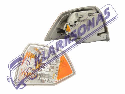 Compass 2007-2010 Blinker Marker Links Für Jeep
