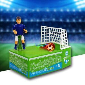 4 New SHOOTING STAR Piggy Savings Banks Coin Money Cash Collectible Toy Box