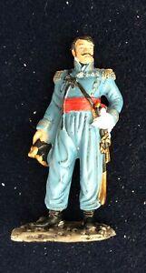 SOLDAT-DE-PLOMB-EMPIRE-GENERAL-BRUYERES-1772-1813