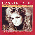 Holding out for a Hero [CBS] by Bonnie Tyler (CD, Jan-2003, 2 Discs, Sony/Columbia)