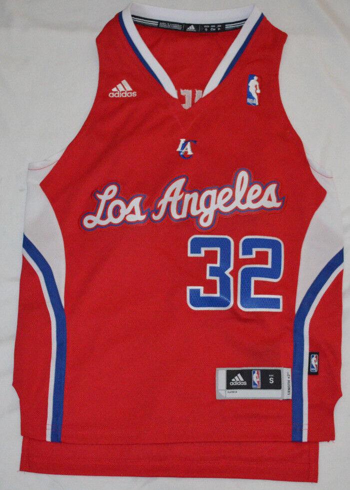 NBA Los Angeles Clippers Blake Griffin Griffin Griffin  32 Swingman Straßen Jugendliche Trikot e814e2