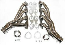 BBC Camaro Chevelle Stainless Steel Shorty Headers Chevy 396 402 427 454 502