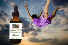 1 Oz  Mexican Dream  Tincture Extract (Calea Zacatechichi) ~ Lucid Dreaming 1 Oz