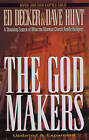 The God Makers: A Shocking Expose of What the Mormon Church Really Believes by Dave Hunt, Ed Decker (Paperback, 1994)