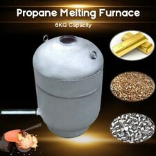 Gas Fired Jewelry Smelting Furnace