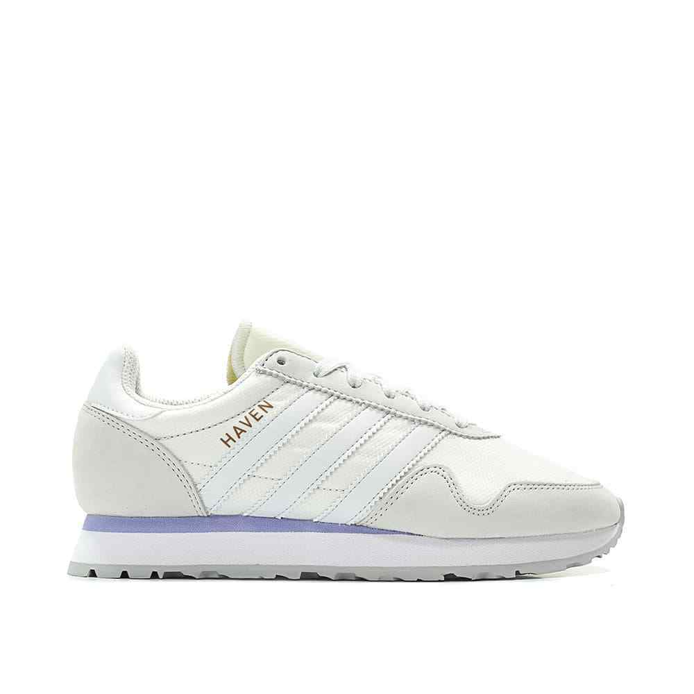 Adidas Originals Haven Women's Running Training Shoes White ...