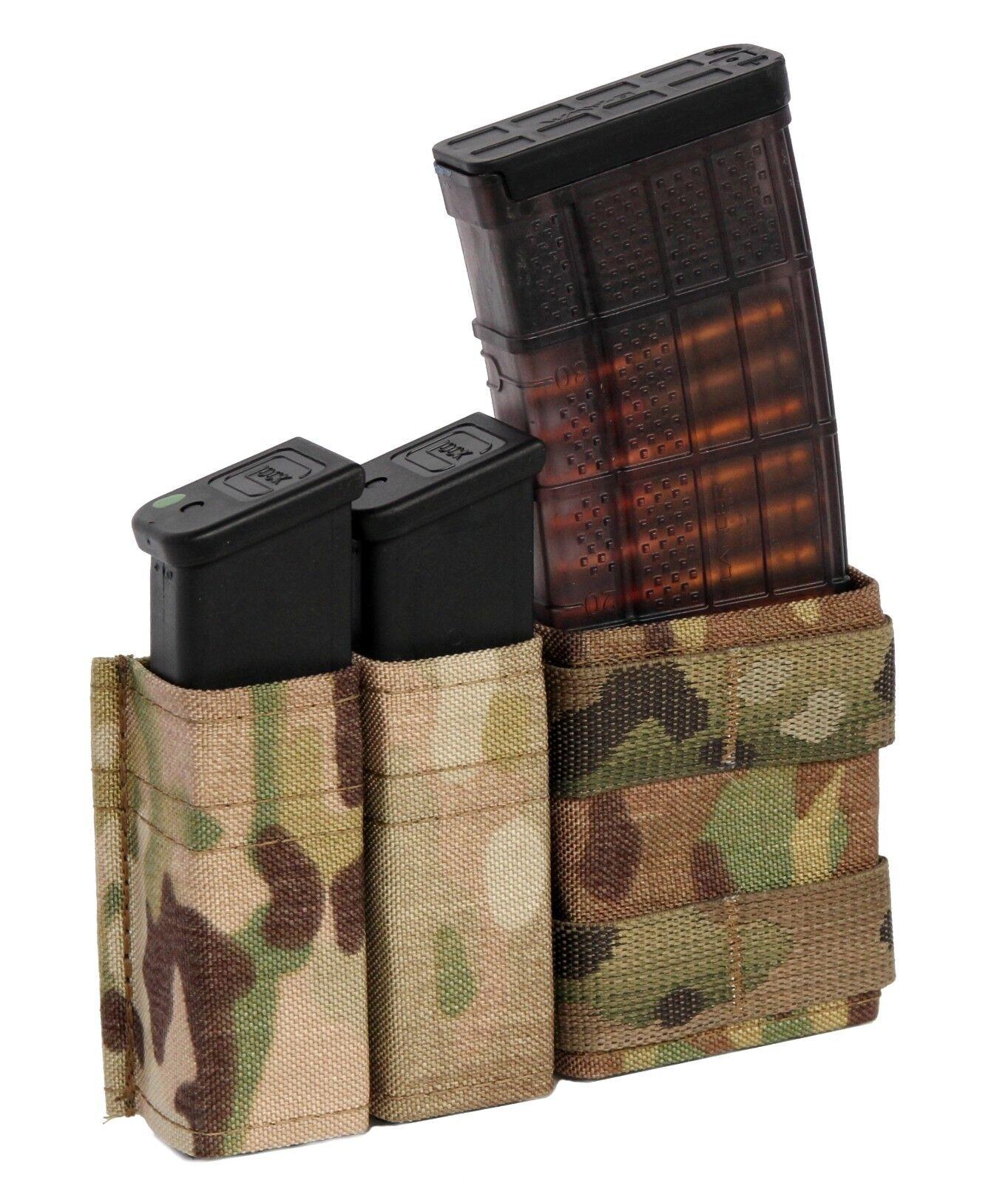 Esstac 1+2 Pistola Bolsa Kywi 556
