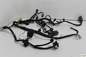 06 07 suzuki gsxr600 main engine wiring harness motor wire loom gsxr rh ebay com