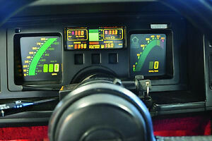 Details about 84 85 86 87 88 89 Chevy Corvette Instrument Cluster Lighting  Repair Service C4