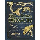 Bone Collections: Dinosaurs by Rob Colson, Camilla de le Bedoyere (Paperback, 2015)