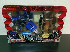 TRANSFORMERS Rotf SUPER TUNER THROWDOWN BLOWPIPE SIDEWAYS WALMART EXCLUSIVE MISB