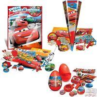 Cars Surprise Bag Suprise Children Birthday Souvenir Disney Birthday Set