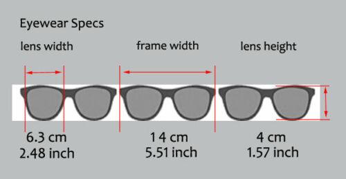 Black LC21 Locs Mens Cholo Biker UV400 Sunglasses