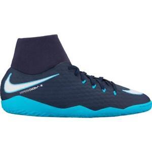 info for 6473d 6aa6a Image is loading Nike-HypervenomX-Phelon-3-DF-IC-Men-039-